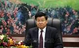 Củng cố và làm sâu sắc hơn quan hệ hữu nghị vĩ đại Việt Nam-Lào