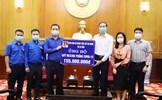 Lưu học sinh tại Liên bang Nga ủng hộ Quỹ vaccine phòng Covid-19