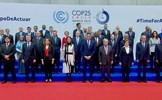 Chống biến đổi khí hậu: Chung tay hành động trước khi quá muộn