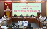 Giới thiệu nhân sự giữ chức Phó Chủ tịch - Tổng Thư ký Ủy ban Trung ương MTTQ Việt Nam