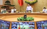 Thủ tướng Phạm Minh Chính: Tiếp tục điều hành linh hoạt 2 kịch bản tăng trưởng