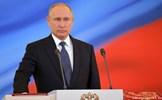 Nga công bố Chiến lược An ninh mới: Hạn chế USD, ưu tiên quan hệ với Trung Quốc và Ấn Độ, tránh 'Tây hoá'
