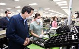 Đề xuất 3 nhóm chính sách hỗ trợ người lao động và doanh nghiệp