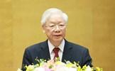 Tổng Bí thư Nguyễn Phú Trọng sẽ dự Hội nghị thượng đỉnh giữa Đảng Cộng sản Trung Quốc với các chính đảng trên thế giới