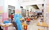 Cập nhật dịch Covid-19 ngày 6/7: Phần lớn ca mắc mới tại TP Hồ Chí Minh