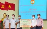 Tập đoàn Hưng Thịnh tiếp sức cho thị xã Hoài Nhơn phòng, chống dịch