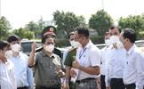 Thủ tướng làm việc với lãnh đạo TP Hồ Chí Minh về công tác phòng, chống dịch COVID-19