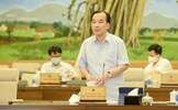 Đoàn Chủ tịch UBTƯ MTTQ Việt Nam kiến nghị 5 vấn đề tại kỳ họp thứ nhất, Quốc hội khóa XV