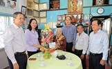 Vun đắp hệ giá trị gia đình Việt Nam hiện nay