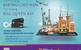 TPBank bắt tay Vietnam Airlines ra mắt dòng thẻ mới với tiện ích vượt trội