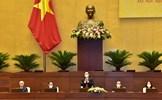 Hội nghị trực tuyến toàn quốc tổng kết công tác bầu cử đại biểu Quốc hội khóa XV và đại biểu HĐND các cấp nhiệm kỳ 2021 - 2026