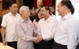 Củng cố, nâng cao chất lượng tổ chức cơ sở đảng và đội ngũ đảng viên theo tinh thần Đại hội XIII của Đảng