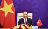 Thể hiện trách nhiệm của Việt Nam trong hợp tác APEC