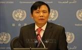 Việt Nam ủng hộ giải pháp chính trị toàn diện và bầu cử đúng hạn tại Libya
