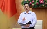 Thủ tướng chỉ đạo thành lập 7 'Tổ công tác đặc biệt' phòng, chống dịch COVID-19