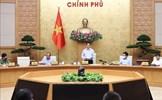 Chính phủ ban hành Nghị quyết về phòng, chống dịch COVID-19