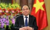 Chủ tịch nước gửi Thư chúc mừng Thế vận hội Olympic và Paralympic Tokyo 2020