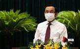 TP Hồ Chí Minh: Thực hiện triệt để các nội dung Chỉ thị 16 của Thủ tướng Chính phủ