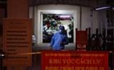Thông báo tìm những người đã từng đến Bệnh viện Phổi Hà Nội