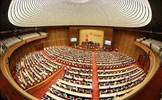 Thông cáo báo chí về kết quả Kỳ họp thứ nhất, Quốc hội khóa XV