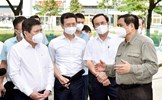 Thủ tướng Phạm Minh Chính: Chống dịch quyết liệt hơn để bảo đảm an toàn cho nhân dân