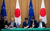 Quan hệ Liên minh châu Âu - Nhật Bản: Điểm hội tụ lợi ích Ấn Độ Dương - Thái Bình Dương