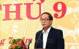 Đình chỉ công tác Giám đốc Sở Du lịch tỉnh Bình Định chơi golf trong thời gian giãn cách xã hội