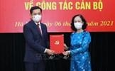 Đồng chí Nguyễn Long Hải giữ chức Bí thư Đảng ủy Khối Doanh nghiệp Trung ương
