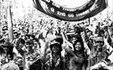 Kỷ niệm 57 năm phong trào 'Ba sẵn sàng' (9/8/1964 - 9/8/2021):  'Ba sẵn sàng' - Ngọn lửa thắp sáng tinh thần cách mạng tuổi trẻ Việt Nam