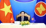 ASEAN 54 năm: Lửa thử vàng