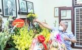 Chủ tịch Đỗ Văn Chiến dâng hương tưởng nhớ đồng chí Lê Quang Đạo