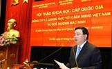Đồng chí Lê Quang Đạo với cách mạng Việt Nam và quê hương Bắc Ninh