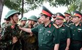 Quân khu 5 học tập và làm theo tư tưởng, đạo đức, phong cách Hồ Chí Minh