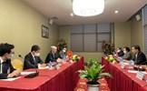 Đẩy mạnh mối quan hệ hợp tác giữa Mặt trận Tổ quốc Việt Nam và Mặt trận Lào xây dựng đất nước