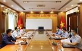 Thúc đẩy quan hệ hợp tác giữa Mặt trận hai nước Việt Nam và Campuchia