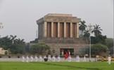 45 năm Ngày thành lập Ban Quản lý Lăng Chủ tịch Hồ Chí Minh: Để Lăng Bác mãi là không gian thiêng liêng của dân tộc