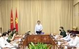 Thủ tướng: Tiếp tục bảo vệ an toàn tuyệt đối Lăng Chủ tịch Hồ Chí Minh
