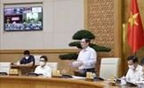 Thủ tướng Phạm Minh Chính: Bí thư cấp ủy phải trực tiếp làm Trưởng ban Chỉ đạo phòng, chống dịch COVID-19