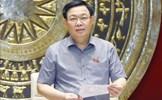 Chủ tịch Quốc hội chủ trì cuộc họp chuẩn bị tham dự Đại hội đồng AIPA-42