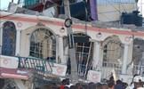 Động đất kinh hoàng ở Haiti: Không có người Việt thương vong