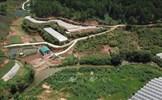 Nhiều doanh nghiệp vi phạm trong khai thác khoáng sản ở Lâm Đồng
