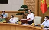 Xây dựng Nghị quyết của Chính phủ về hỗ trợ DN trong bối cảnh đại dịch COVID-19