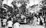 Kỷ niệm 76 năm Cách mạng Tháng Tám (19/8/1945 - 19/8/2021): Sức mạnh nhân dân là cội nguồn của thắng lợi