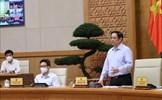 Thủ tướng Phạm Minh Chính: Quy hoạch phải đi trước một bước