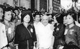Chủ tịch Tôn Đức Thắng - Người con ưu tú của dân tộc và quê hương An Giang