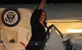 Phó Tổng thống Hoa Kỳ Kamala Harris thăm Việt Nam từ ngày 24 - 26/8