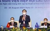 Thông qua Chương trình nghị sự Đại hội đồng AIPA-42