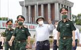 Nâng tầm công tác quản lý khu di tích 'đặc biệt của đặc biệt' Lăng Chủ tịch Hồ Chí Minh