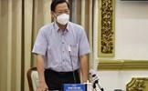 Ông Phan Văn Mãi được bầu làm Chủ tịch UBND TP Hồ Chí Minh