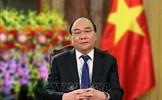 Chủ tịch nước Nguyễn Xuân Phúc gửi Thư chúc mừng Đại hội lần thứ nhất Hiệp hội Khởi nghiệp Quốc gia